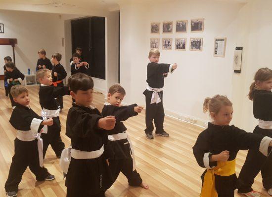 Kids Karate Classes Northern Beaches