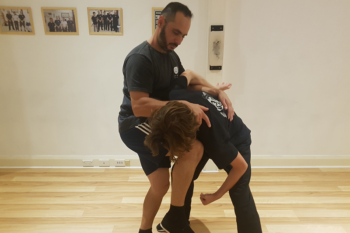 Self Defence Northern Beaches